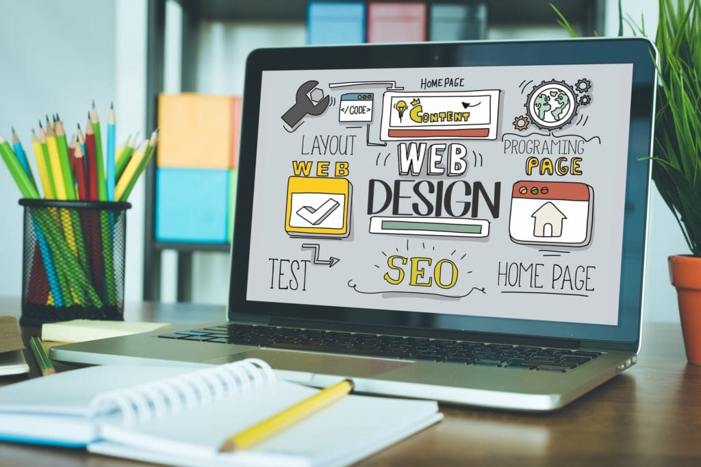 Insights into Website building, Design and Development