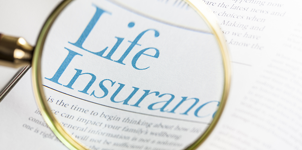 Choosing the type of Life Insurance Policy